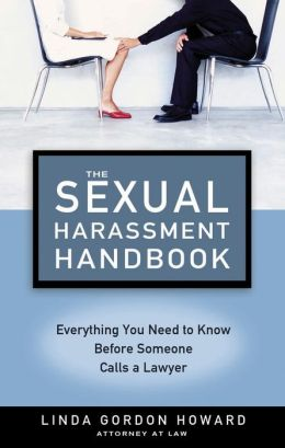 Sexual Harrassment Handbook, The