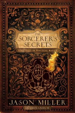 Sorcerer's Secret, The