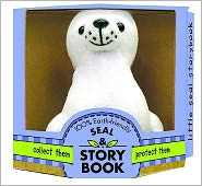 green start: storybook and plush box sets: little seal - Collect Them and Protect Them!