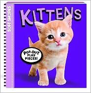 Soft Shapes Photo Books: Kittens