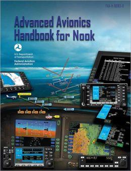 Advanced Avionics Handbook on Nook