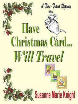 Have Christmas Card, Will Travel...