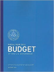 Budget of the U.S. Government Fiscal Year 2012