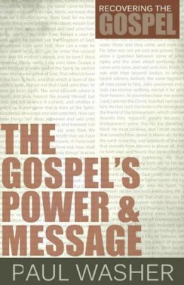 The Gospel's Power and Message