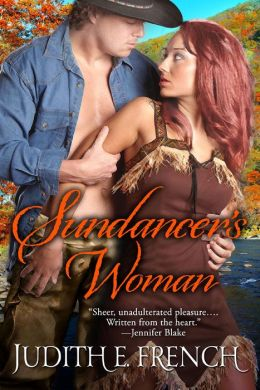 Sundancer's Woman
