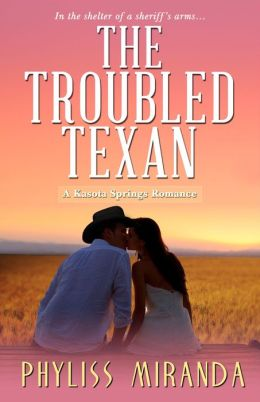 The Troubled Texan