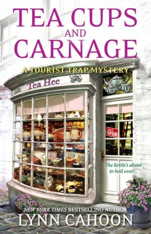 Tea Cups and Carnage