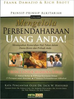 Releasing Financial Provision - Indonesian Version