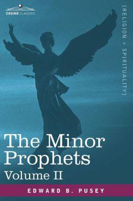 The Minor Prophets, Vol.2