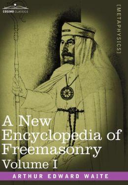 New Encyclopedia of Freemasonry