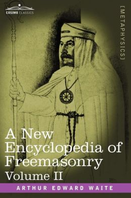 New Encyclopedia of Freemasonry