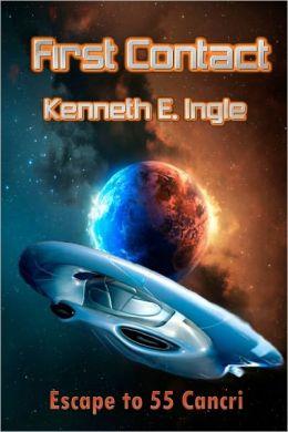 First Contact: Escape to 55 Cancri