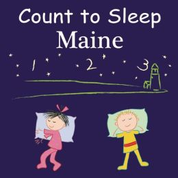 Count To Sleep Maine