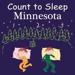 Count To Sleep Minnesota