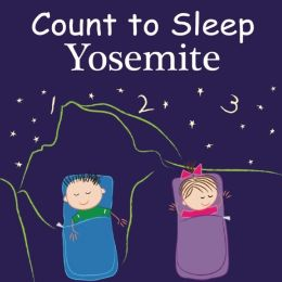 Count To Sleep Yosemite