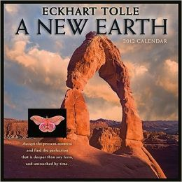 2012 New Earth Wall Calendar