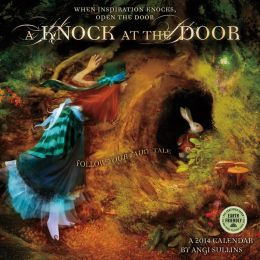 2014 Knock at the Door Wall Calendar