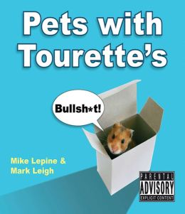Pets with Tourette's