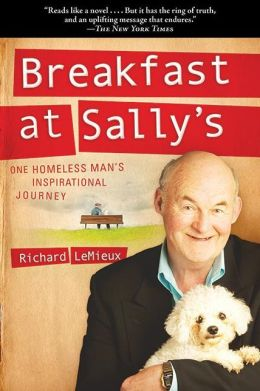 Breakfast at Sally's: One Homeless Man's Inspirational Journey