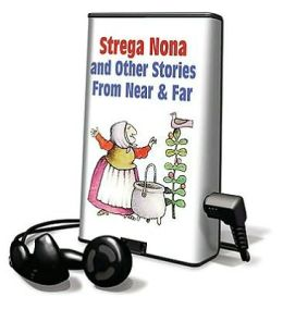 Strega Nona and Other Stories from Near and Far : Library Edition