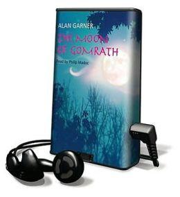 The Moon of Gomrath [With Headphones]