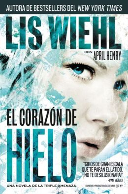 El corazon de hielo (Heart of Ice)