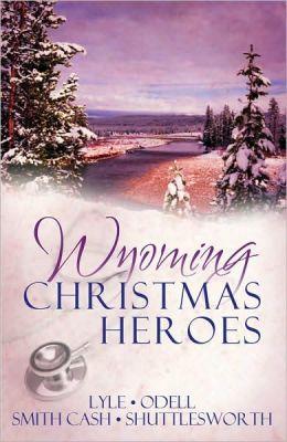 Wyoming Christmas Heroes