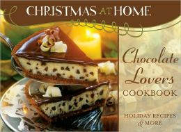 Chocolate-Lover's Cookbook