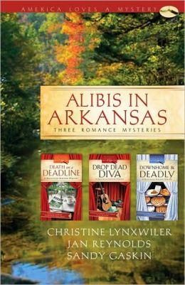 Alibis In Arkansas