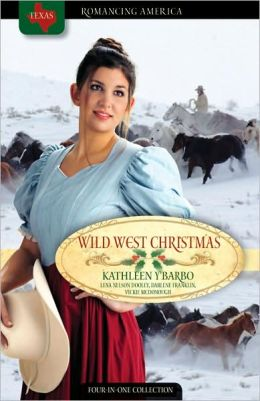 Wild West Christmas: Romance Adventure Thrives on a Texas Ranch