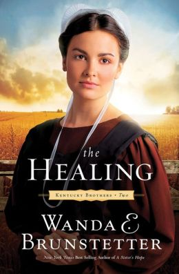 The Healing (Kentucky Brothers Series #2)