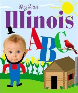 My Little Illinois ABC