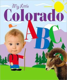 My Little Colorado ABC