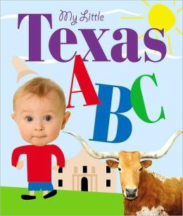 My Little Texas ABC
