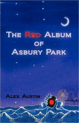 The Red Album Of Asbury Park