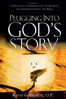 Plugging Into God's Story