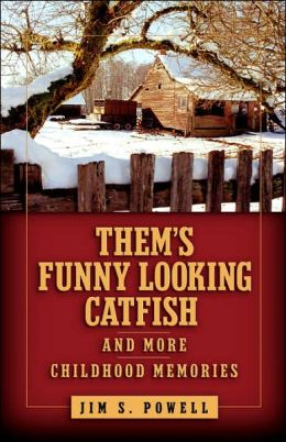 Them's Funny Looking Catfish