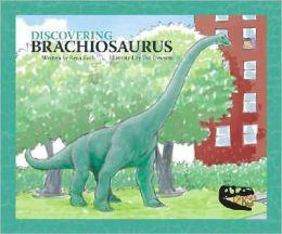 Discovering Brachiosaurus