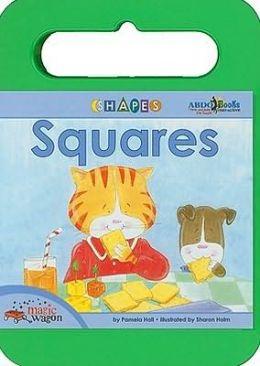 Squares - CD
