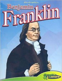 Benjamin Franklin - CD +Book