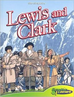 Lewis and Clark - CD + Book