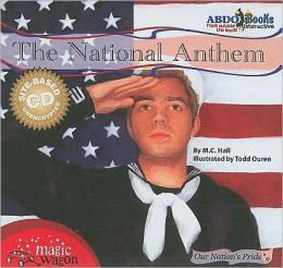 The National Anthem - Site Based CD