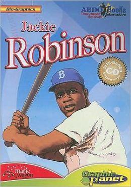 Jackie Robinson - Site Based CD