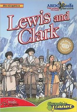 Lewis and Clark - Site Based CD