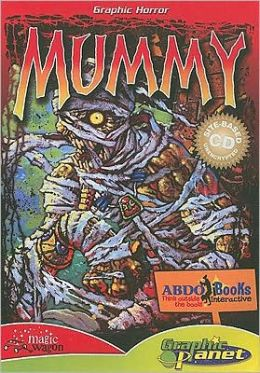 Mummy - Site Based CD