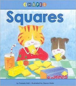 Squares - Site Base CD+ Book