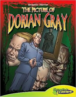 The Picture of Dorian Gray (ABDO Graphic Horror Series)