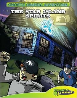 The Star Island Spirits: #5