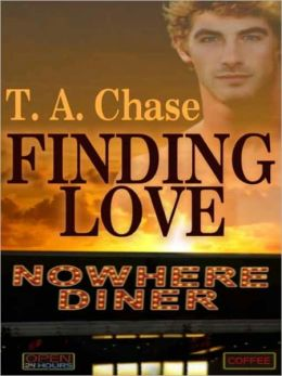 Nowhere Diner: Finding Love