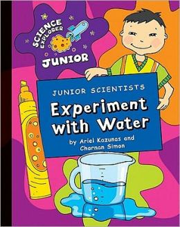 Experiment with Water